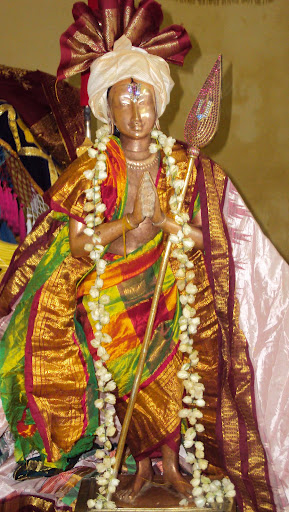 Image result for IMAGES OF THIRUMANGAI AZHWAR