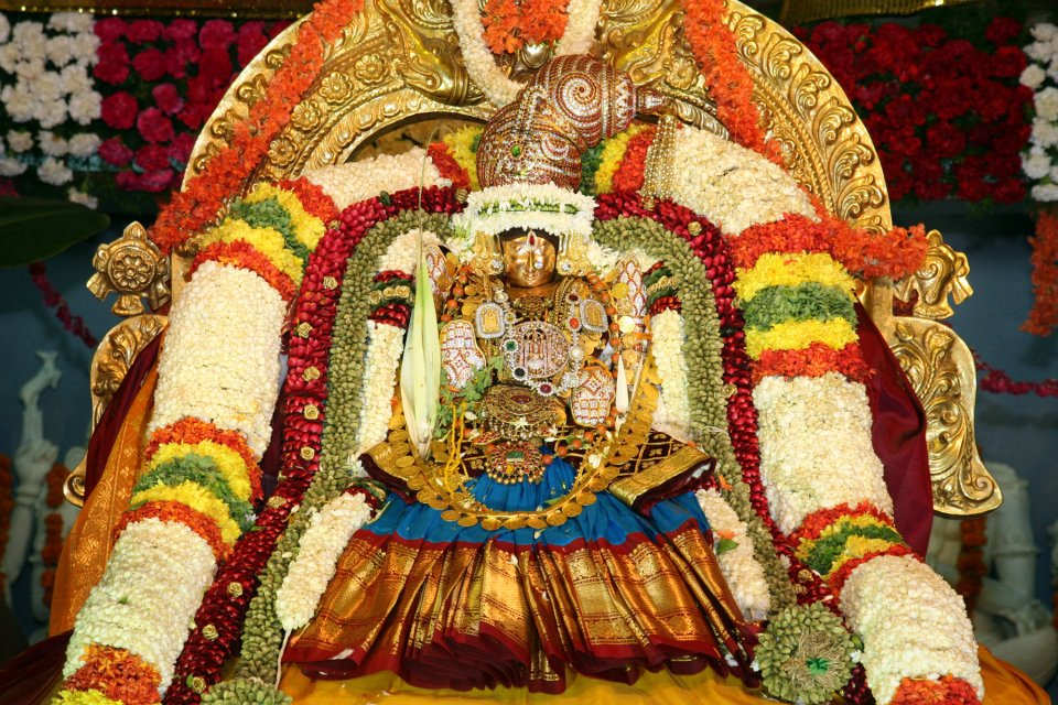 Image result for ammavari temple