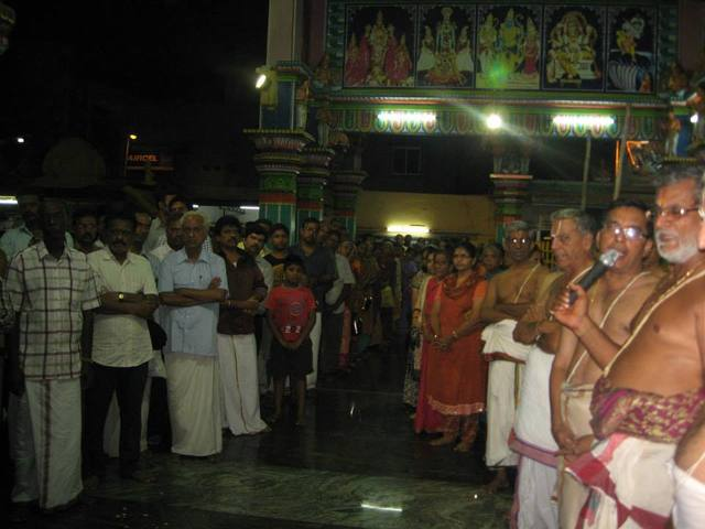 ABM SVP pavithrotsavam 2013  day 3 - 13