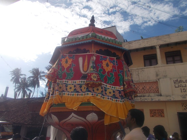 Oppiliappan Kovil Brahmotsavam THiruther 2013 day 9 -04