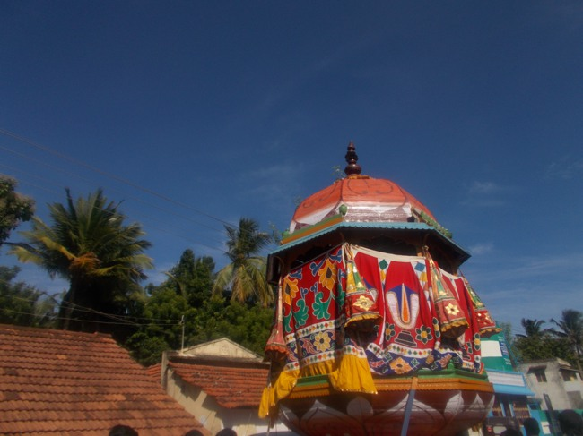 Oppiliappan Kovil Brahmotsavam THiruther 2013 day 9 -07