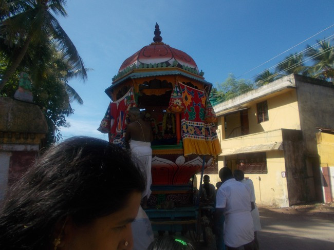 Oppiliappan Kovil Brahmotsavam THiruther 2013 day 9 -08