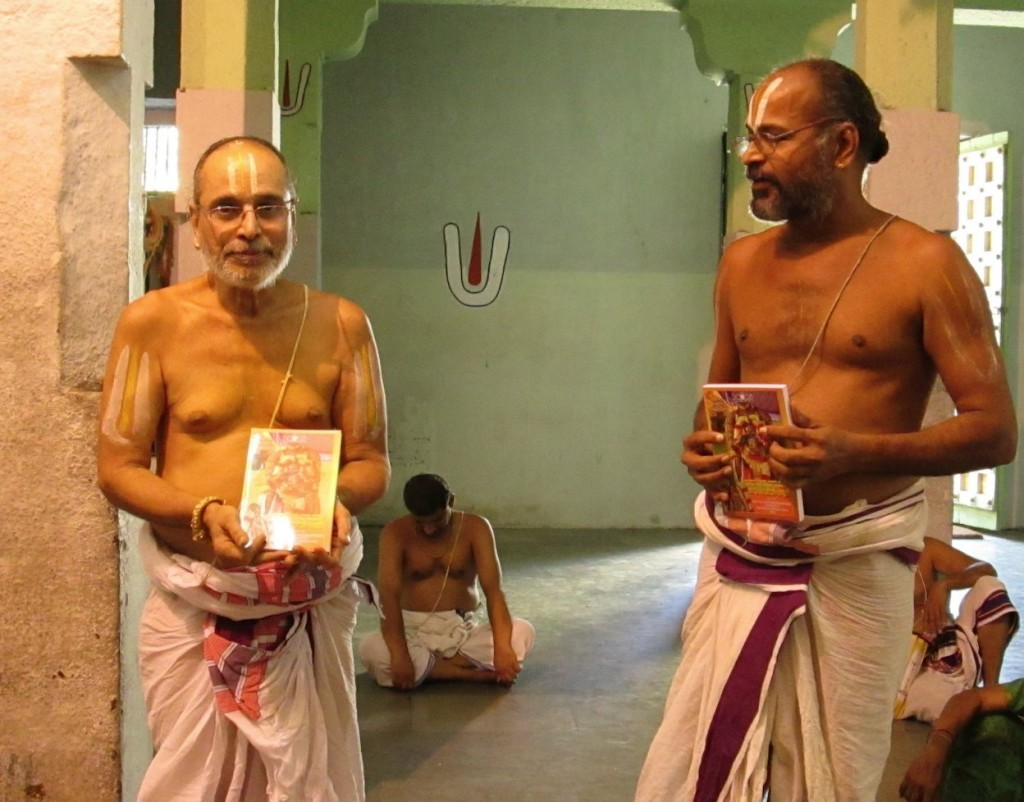 Thoopul Book Release