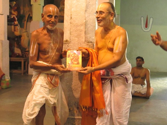 Thoopul_Swami Desikan_Day2_11