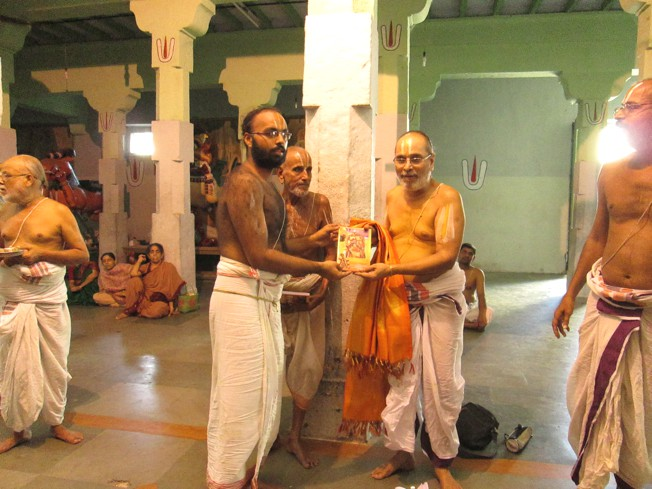 Thoopul_Swami Desikan_Day2_13