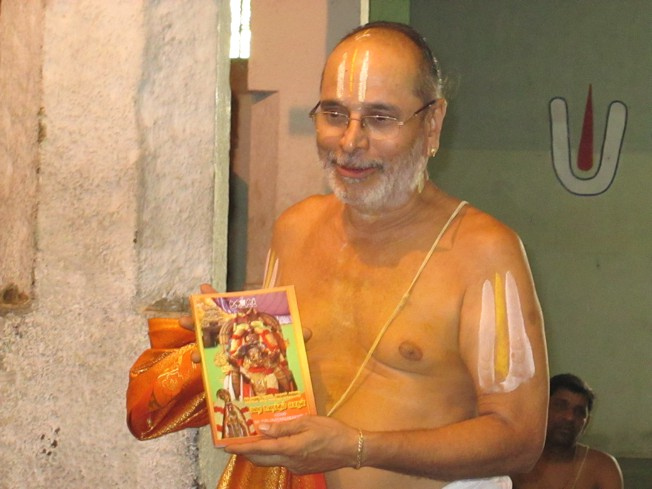 Thoopul_Swami Desikan_Day2_20