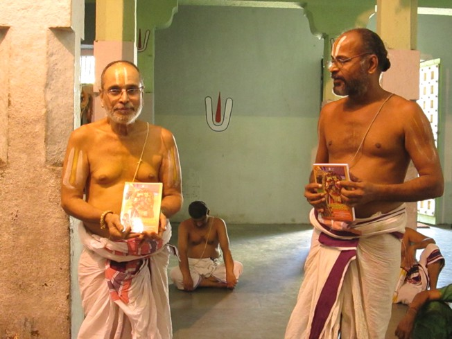 Thoopul_Swami Desikan_Day2_28