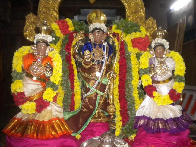Thirukarthigai at Kumbakonam Sarangapani Temple 2013 -03