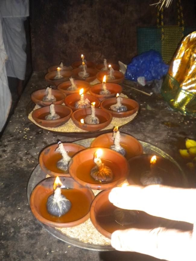 Thirukarthigai at Kumbakonam Sarangapani Temple 2013 -06
