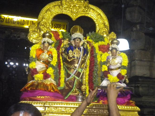 Thirukarthigai at Kumbakonam Sarangapani Temple 2013 -07