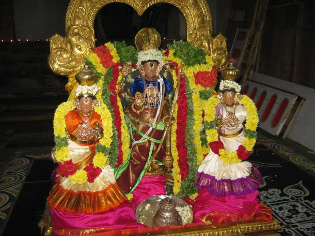 Thirukarthigai at Kumbakonam Sarangapani Temple 2013 -12