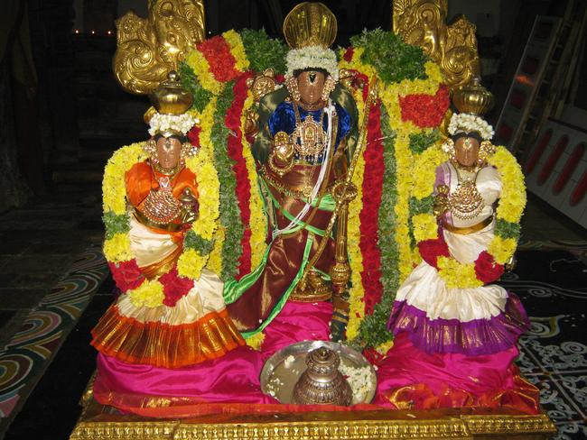 Thirukarthigai at Kumbakonam Sarangapani Temple 2013 -13