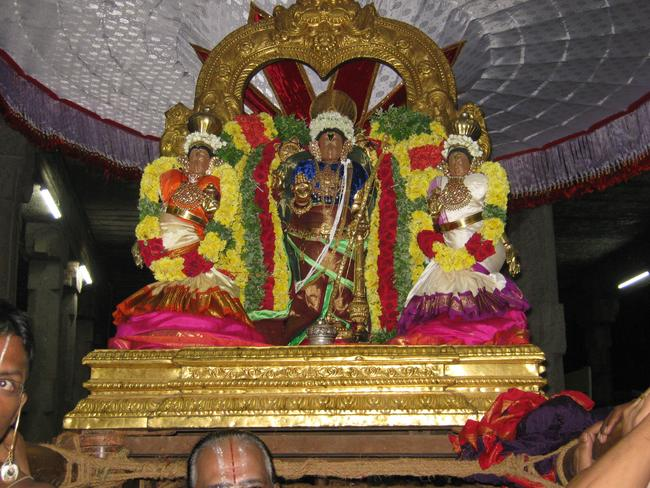 Thirukarthigai at Kumbakonam Sarangapani Temple 2013 -15