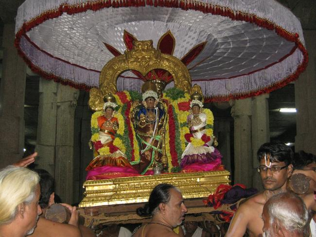 Thirukarthigai at Kumbakonam Sarangapani Temple 2013 -16