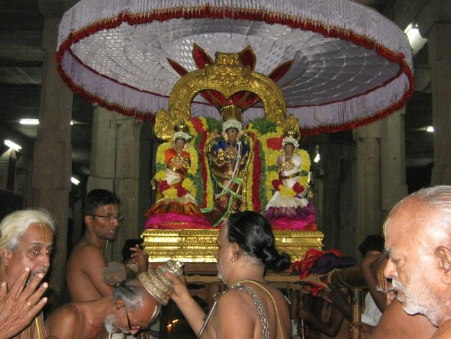 Thirukarthigai at Kumbakonam Sarangapani Temple 2013 -17