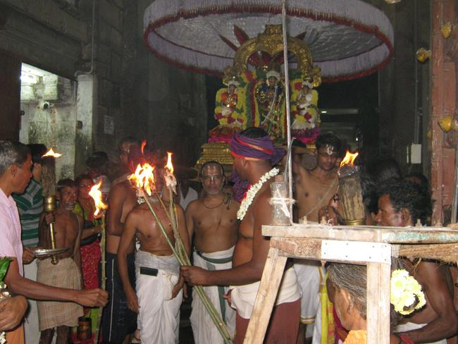 Thirukarthigai at Kumbakonam Sarangapani Temple 2013 -18