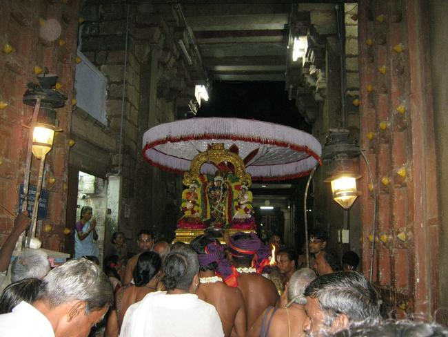 Thirukarthigai at Kumbakonam Sarangapani Temple 2013 -21