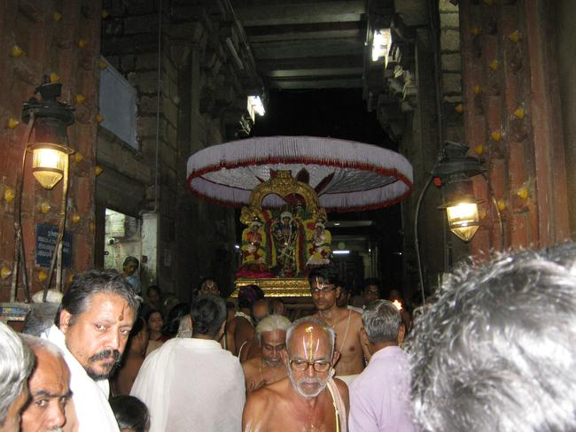 Thirukarthigai at Kumbakonam Sarangapani Temple 2013 -22