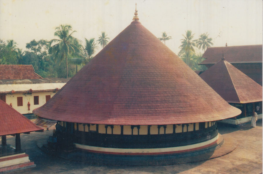Thiruvalla Sree vallabha 1