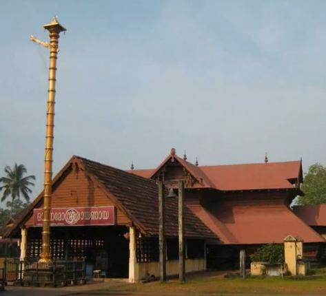 Thiruvalla Sree vallabha