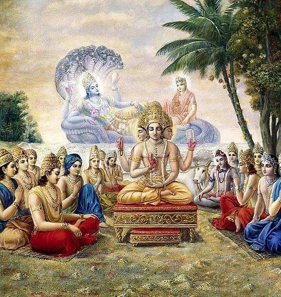 brahma and sons