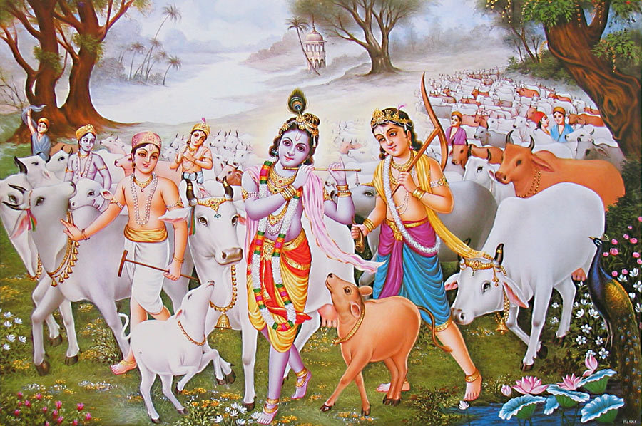 krishna-and-balaram-with-other-cowherds-QI04_l