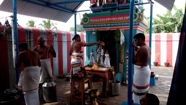 Pavithrotsavam at Thandarai Sri Lakshmi Narayana Perumal Temple 2013 -10