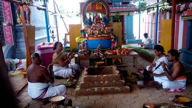 Pavithrotsavam at Thandarai Sri Lakshmi Narayana Perumal Temple 2013 -17