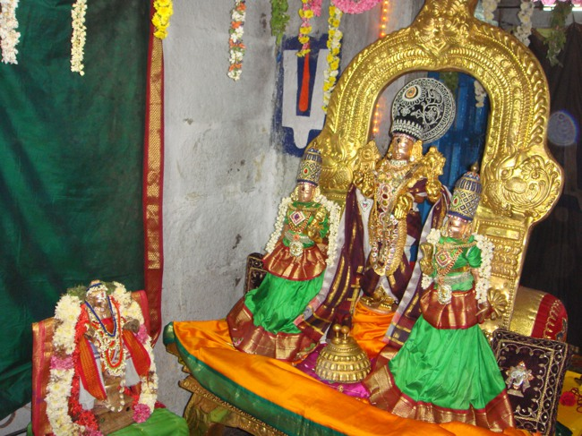 Thirumangai Azhwar janma thirunakshatram at thiruvellukkai 2013-05