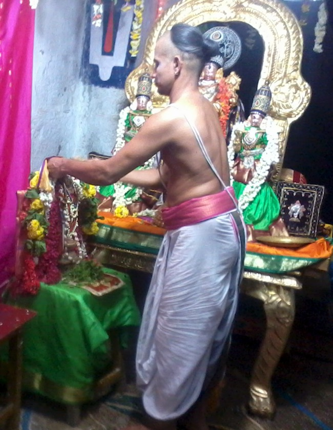 Thirumangai Azhwar janma thirunakshatram at thiruvellukkai 2013-16