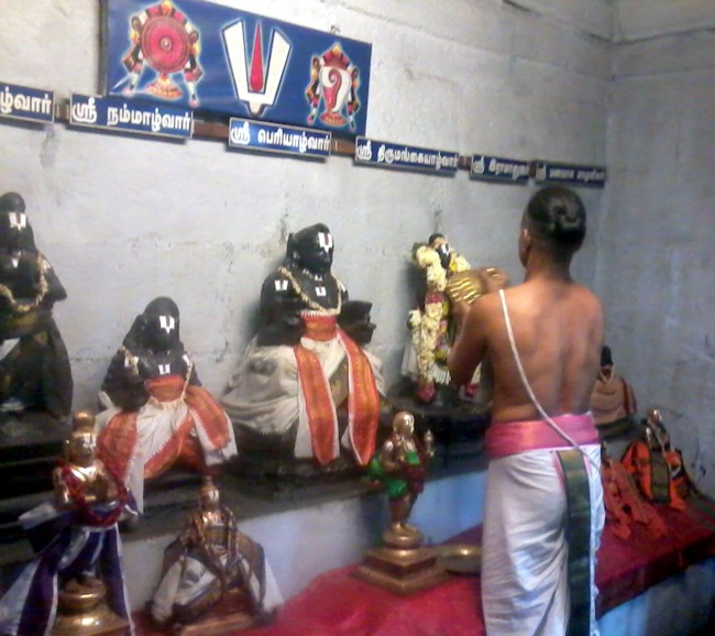 Thirumangai Azhwar janma thirunakshatram at thiruvellukkai 2013-17