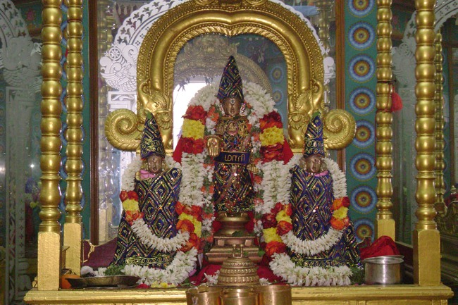 Mylapore SVDD Pagal pathu day 7 2014--04
