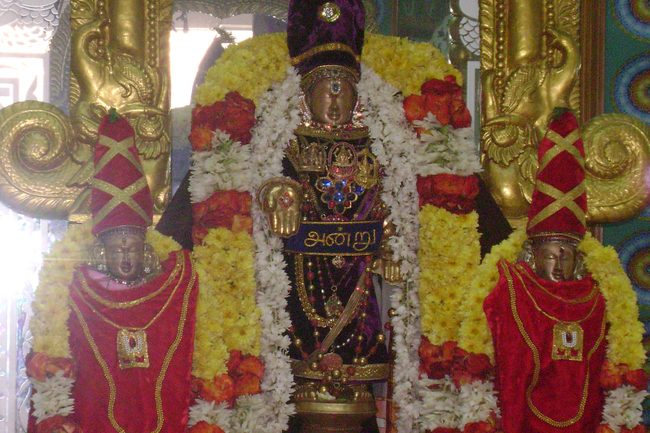 Mylapore SVDD Pagal pathu day 8 20146JPG
