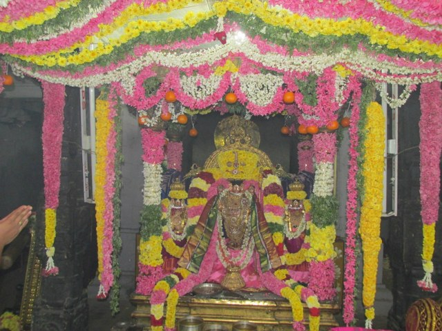 Nammazhwar Moksham at Thiruvahindrapuram Devanathan  Temple 2014 set -04_640x480