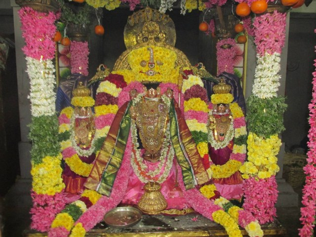 Nammazhwar Moksham at Thiruvahindrapuram Devanathan  Temple 2014 set -16_640x480