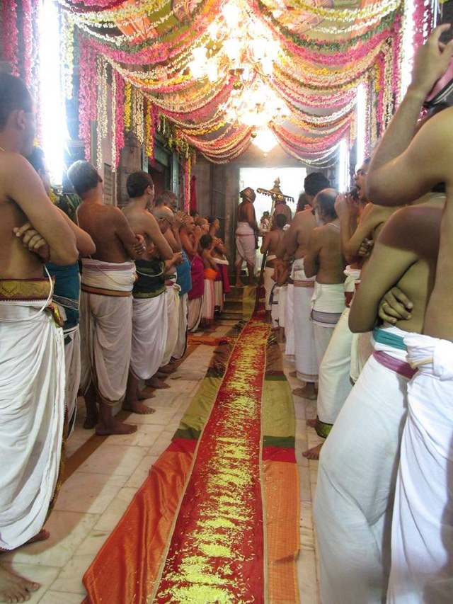 Nammazhwar Moksham at Thiruvahindrapuram Devanathan  Temple 2014 set -18_640x853