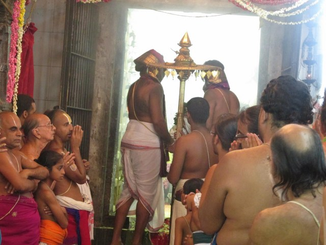 Nammazhwar Moksham at Thiruvahindrapuram Devanathan  Temple 2014 set -21_640x480