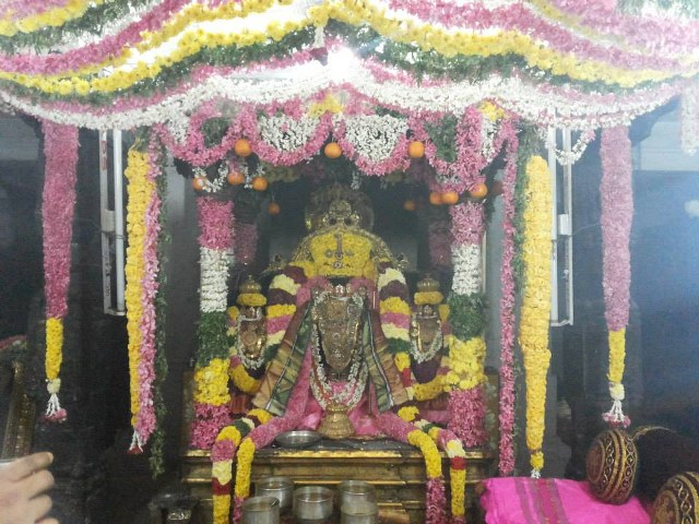 Nammazhwar Moksham at Thiruvahindrapuram Devanathan  Temple 2014 set -23_640x480