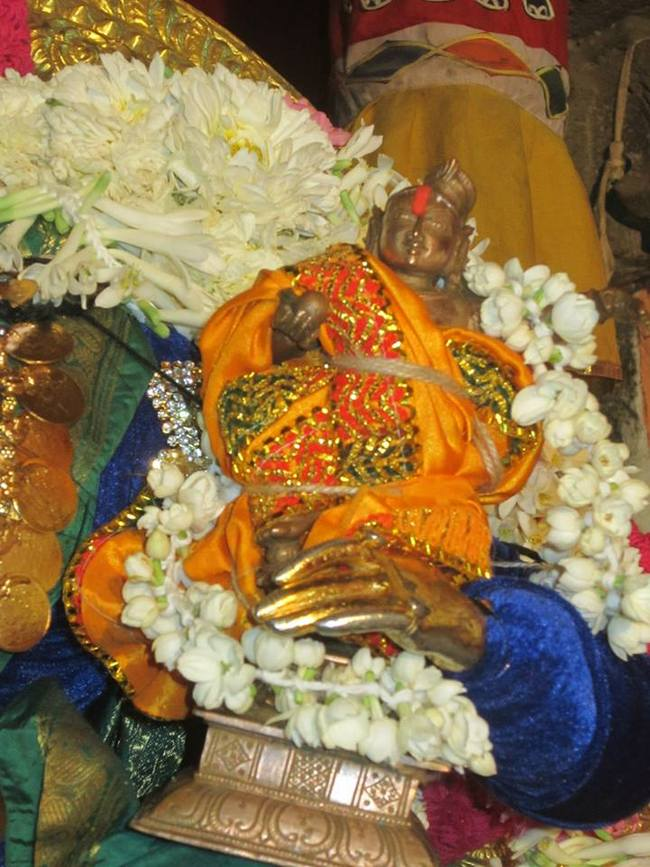 Saidapet Pagal pathu day 7 2014-01
