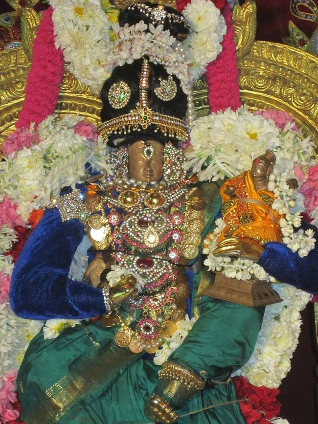 Saidapet Pagal pathu day 7 2014-08