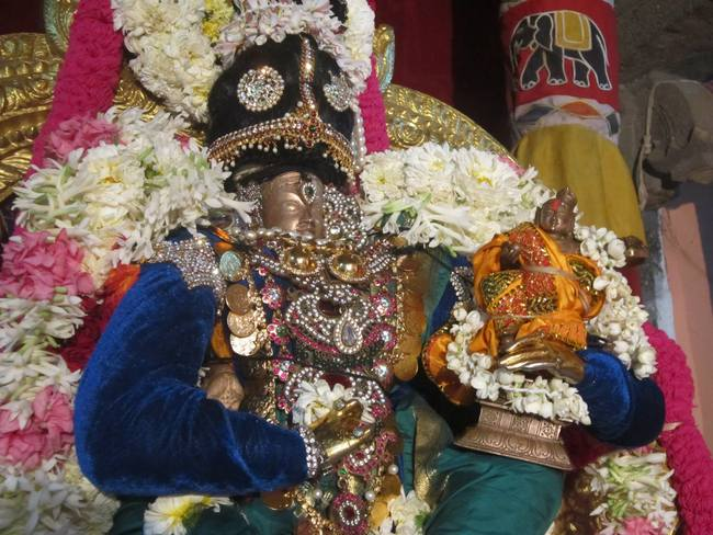 Saidapet Pagal pathu day 7 2014-10