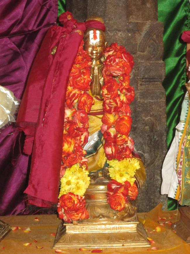 Saidapet Pagal pathu day 7 2014-12
