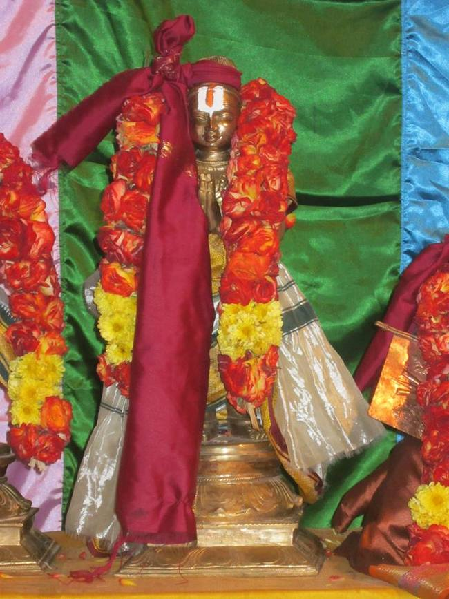 Saidapet Pagal pathu day 7 2014-16