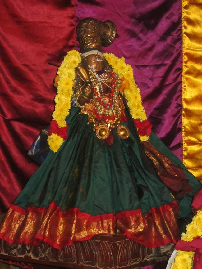 Saidapet  pagal pathu utsavam day5 2014-03