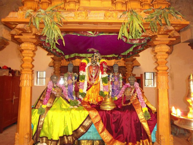 Thirukurungudi  Pagal Pathu Utsavam 2014--19