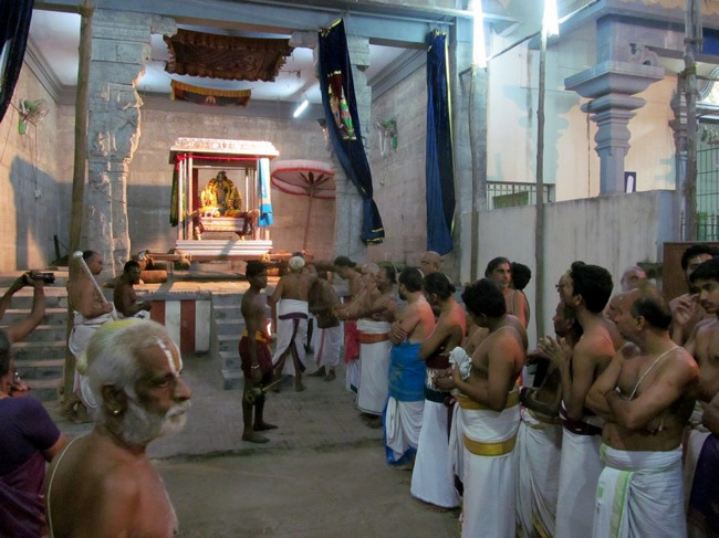 Thiruvallur Thai Brahmotsavam day 6 2014--05