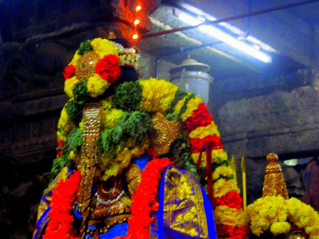 Thiruvallur Thai Brahmotsavam day 6 2014--19