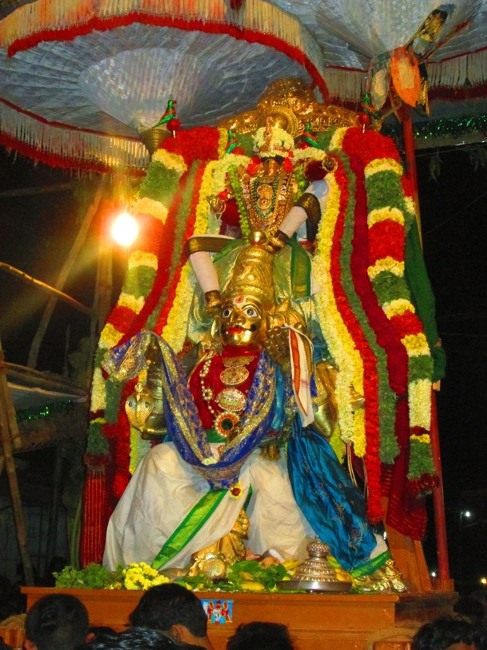 120th Thirunangur 11 Garuda Sevai  2014--0094