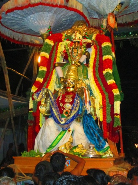 120th Thirunangur 11 Garuda Sevai  2014--0096