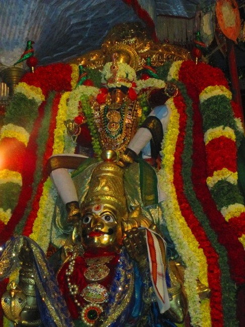 120th Thirunangur 11 Garuda Sevai  2014--0097